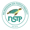 Nica Sea Turtle Project Logo